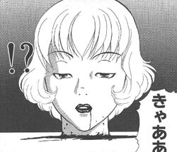 Kaoru Umezono's Dead Body (Manga)