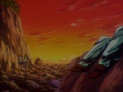 Yoshikazu Akai's Dead Body (Anime)