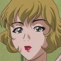 Kaoru Umezono (Anime Portrait)