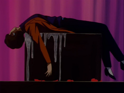 Reiko Chikamiya's Dead Body (Anime)
