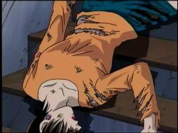 Mai Sando's Dead Body (Anime)