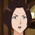 Miruku Zenda (Anime Portrait)
