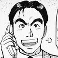 Kotaro Tawarada (Western-style Hotel Murder Case Portrait)