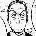 Isamu Kenmochi (Treasure Island Murder Case Portrait)
