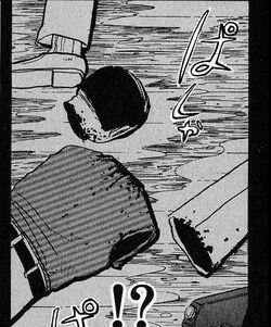 Ryuzo Yasojima's Dead Body (Manga)