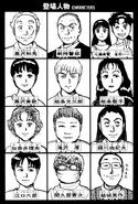 Opera Zakan Aratanaru Satsujin (Novel)