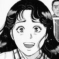 Reika Hayami (Tarot Mountain Hut Murder Case Portrait)