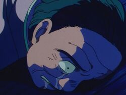 Yuichiro Matoba's Dead Body (Anime)