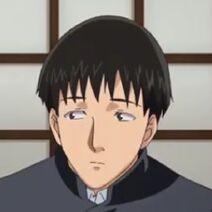 Keima Hoshi (Portrait Anime)