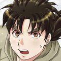 Hajime Kindaichi (Fumi Kindaichi Kidnapping Murder Case Portrait)
