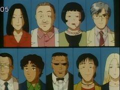 Rou Ningyoujou Satsujin Jiken (Anime)
