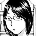 Yuka (Portrait)