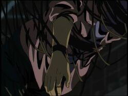 Shigeki Izumiya's Dead Body (Anime)