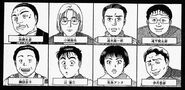 Tarotto Sansou Satsujin Jiken (Manga)