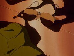 Asato Kakimoto's Dead Body (Anime)