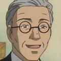 Fujio Tashiro (Anime Portrait)