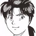 Hajime Kindaichi (Will O' Wisp Island Murder Case Portrait)