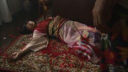 Miruku Zenda's Dead Body (Dorama)
