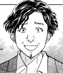 Takahiko Kijima (Manga)