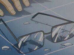 Kon Omura's Dead Body (Anime)