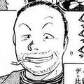 Masashi Hiruta (Portrait)
