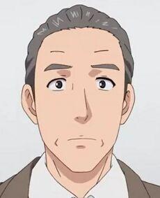Takayuki Ujiie