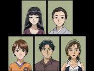 Ikazuchi Matsuri Satsujin Jiken (Anime)