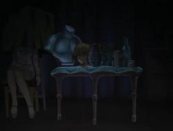 Kaoru Umezono's Dead Body (Anime)