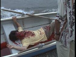 Shigeru Kitsukawa's Dead Body (Dorama)