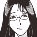 Mami Hanamura (Portrait)
