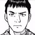 Ryuichi Mizushiro (Portrait)