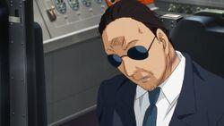Tomoaki Shida's Dead Body (Anime)