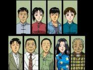 Shanghai Gyojin Densetsu Satsujin Jiken (Anime)