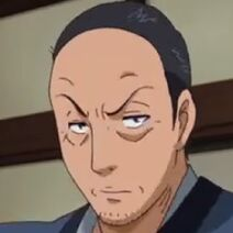 Isamu Kenmochi (Chidamari's Room Murder Case Portrait Anime)