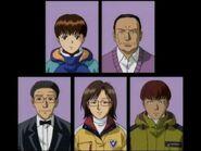 Hakugin ni Kieta Minoshirokin (Anime)