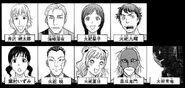 Kuromajutsu Satsujin Jiken (Manga)
