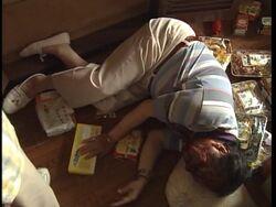 Saburo Kayama's Dead Body (Dorama)