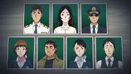 Koudo Ichiman Meetoru no Satsujin (Anime)