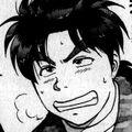 Hajime Kindaichi (Murderous Intention Under Freezing 15 Degrees Portrait)