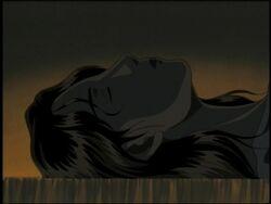 Yurie Aizawa's Dead Body (Anime)