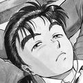 Hajime Kindaichi (Opera House Murder Case Portrait)