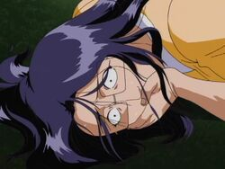 Manami Yasuoka's Dead Body (Anime)