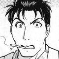 Yosuke Itsuki (Snow Spirit Legend Murder Case Portrait)