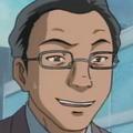 Koji Takarada (Anime Portrait)