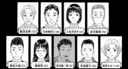 Kyuuketsu Zakura Satsujin Jiken (Manga)