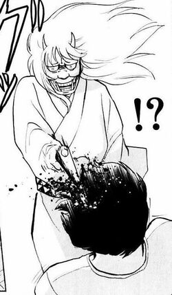 Rie Kano's Dead Body (Manga)