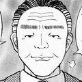 Zensuke Okochi (Portrait)
