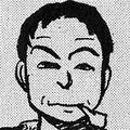 Daisuke Mimasaka (Portrait)