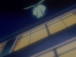 Fuyuko Tsukishima's Dead Body (Anime)