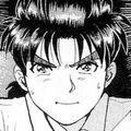 Hajime Kindaichi (Young Kindaichi's Trip of Death Preparedness Portrait)